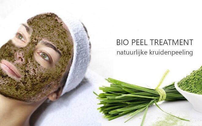 Bio Peel Treatment